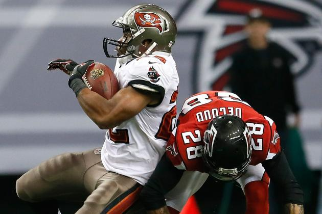 Buccaneers vs. Falcons: Tampa Bay Ends December Swoon with Win over Atlanta
