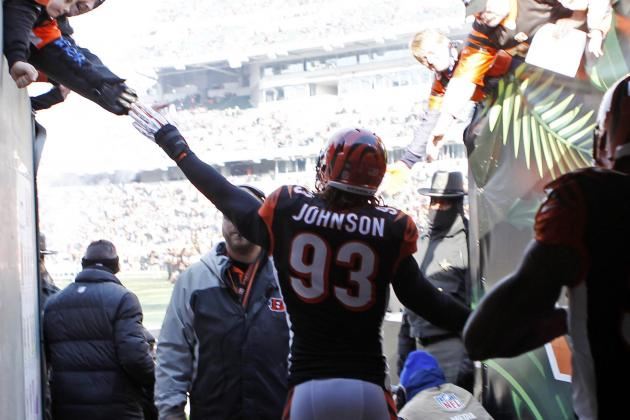 Bengals Backups Squeeze Past Baltimore to End Season
