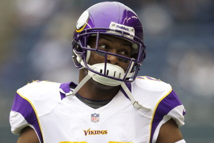 Vikings' Antoine Winfield Hopes Finger Injury Won't Keep Him Sidelined