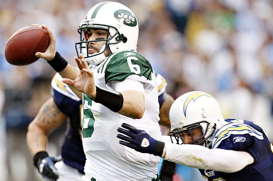 NY Jets' 2012 Debacle Has Its Roots in Fluke 2009 Playoff Run