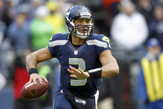 Rams vs. Seahawks: St. Louis Dumped as Russell Wilson Leads Late-Game Comeback