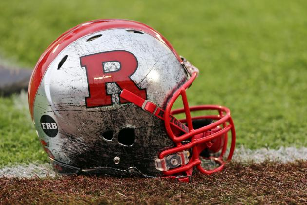 Rutgers Football: Latest Recruits Need to Fill Void Left by Graduating Seniors