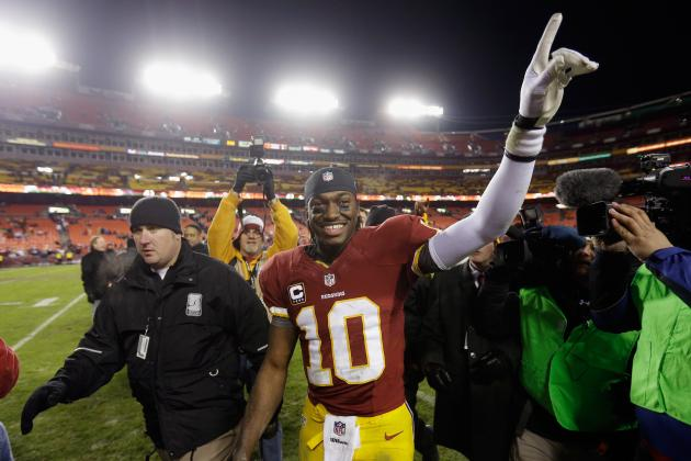Seahawks vs. Redskins: Complete Preview for 2013 NFC Wild Card Game