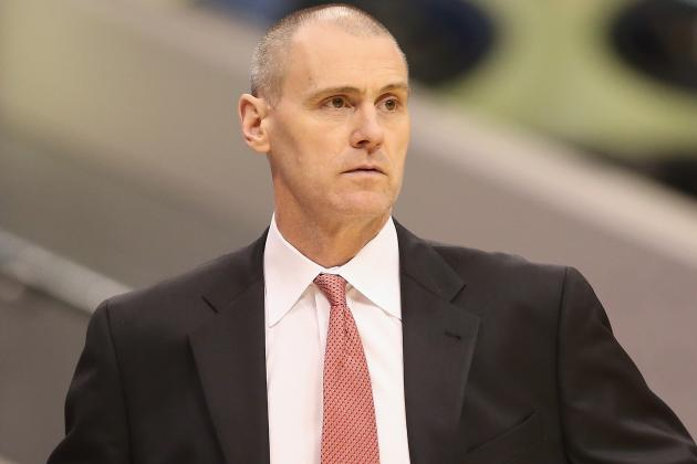 Rick Carlisle Prepared to Take Drastic Measures