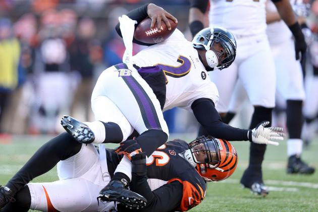 Defense Continues to Carry Bengals