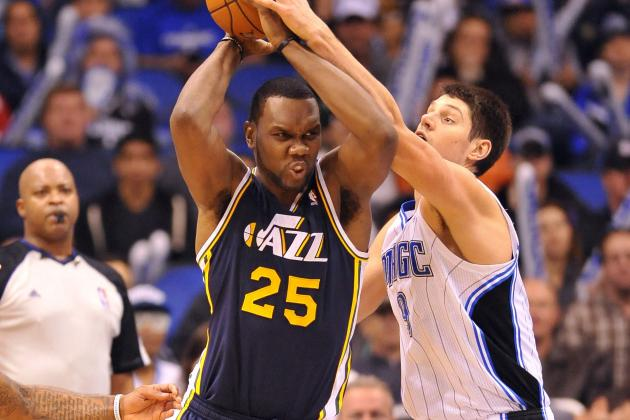 Utah Jazz Fall to the Los Angeles Clippers in Los Angeles 107-96
