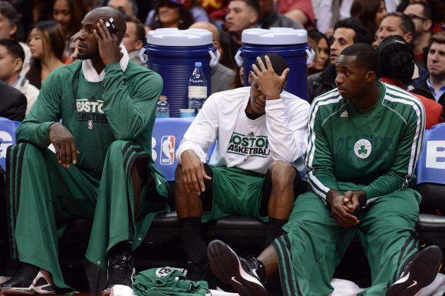 Now Is Officially Time to Panic for Boston Celtics