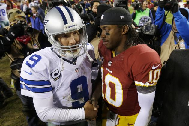 Who Must Stay, Who Must Go for Cowboys After Huge Week 17 Loss