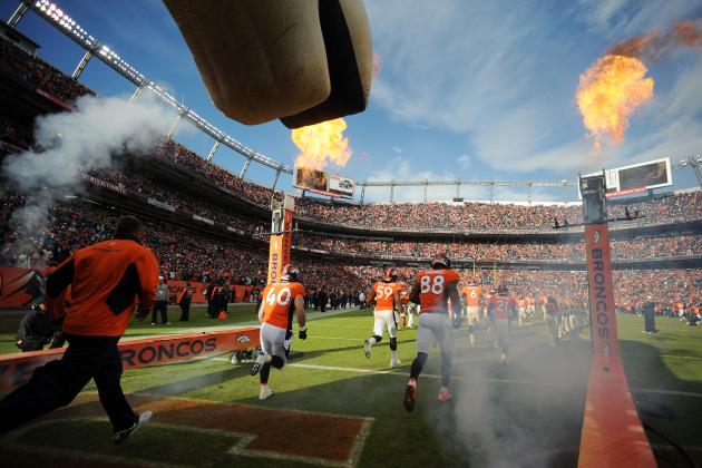 Chiefs vs. Broncos: Road to Super Bowl Runs Through Denver