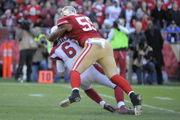 Cardinals vs. 49ers: Arizona's Woeful Season Finally Comes to an End