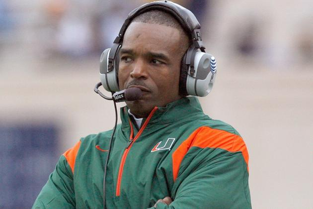 Randy Shannon Leaves TCU for Arkansas