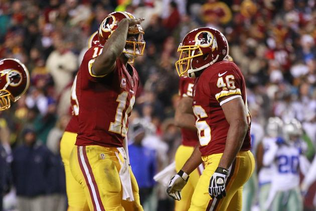 Washington Redskins Capture NFC East in Record-Breaking Performance