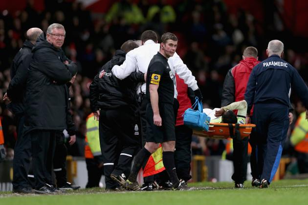 Newcastle United: Latest Updates on All Injuries, Suspensions and More