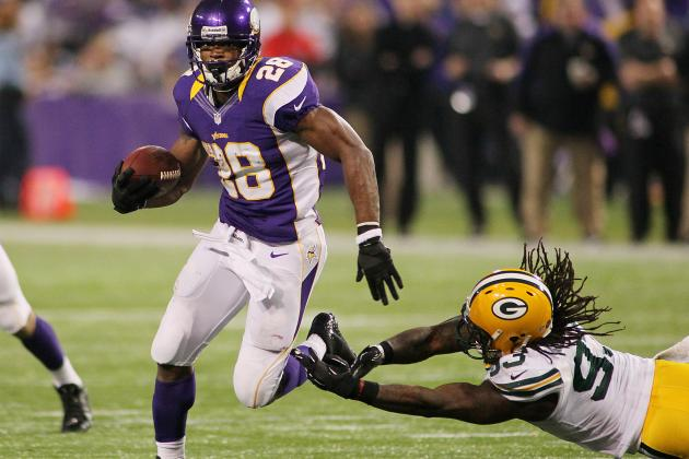 NFL Playoff Schedule: Complete Gambling Guide for Wild Card Weekend 2013