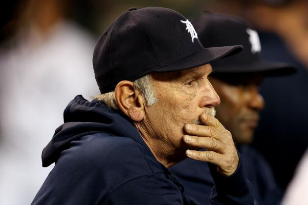 Detroit Tigers: Why Jim Leyland Is the Perfect Manager for 2013