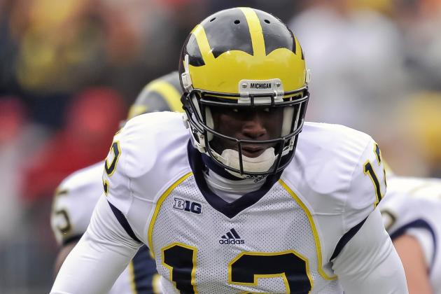 Hoke: Gardner to Start at QB in Outback Bowl