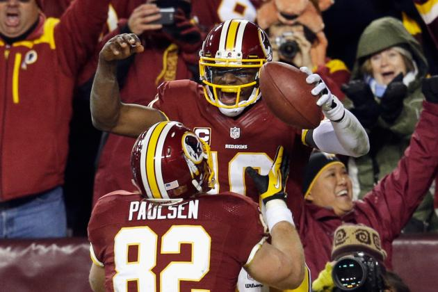 Washington's NFC East Title Is Just the Team's Latest Unexpected Surprise
