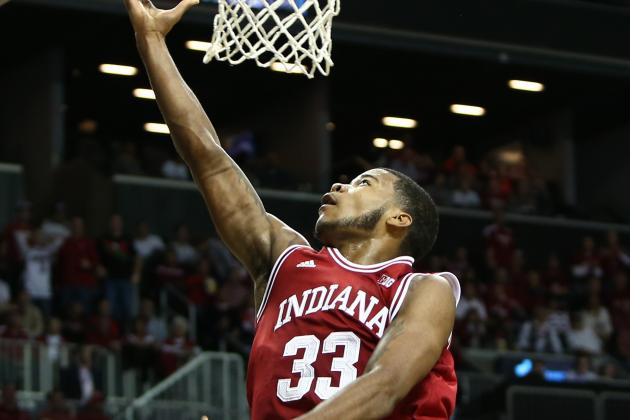 Indiana Reinstates Freshman Forward Hollowell