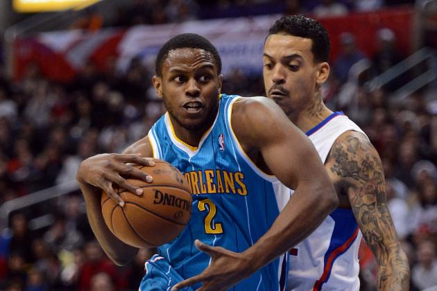 Hornets Assign Rookie Darius Miller to D-League Team