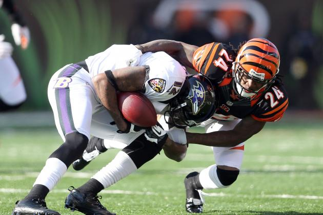 Bengals Set Single-Season Sack Record