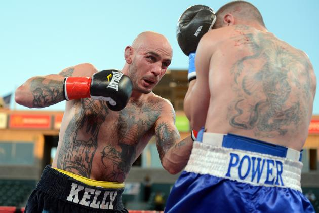Pavlik-Bute in Talks for a Fight