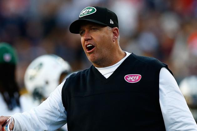"Jets Postpone Rex Presser, Trigger Collective ""Hmmmmmm"""