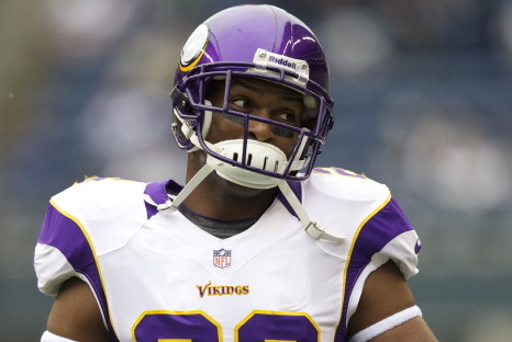 Vikings Surprise Even Themselves