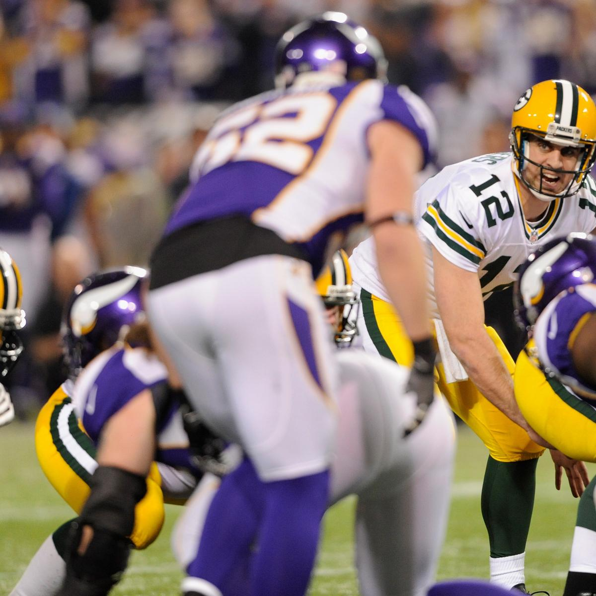 NFL Wild Card Schedule 2013: Dates, Times, AFC And NFC