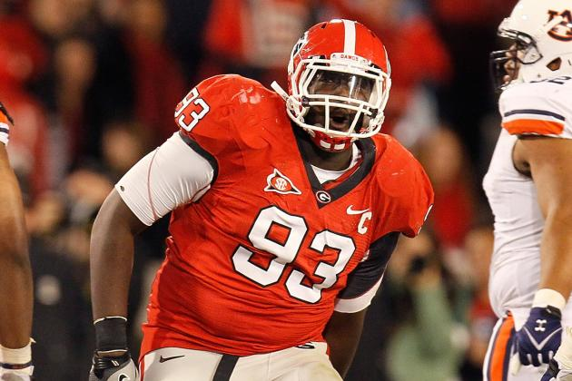 Abry Jones' Return for Bowl Game Now Uncertain