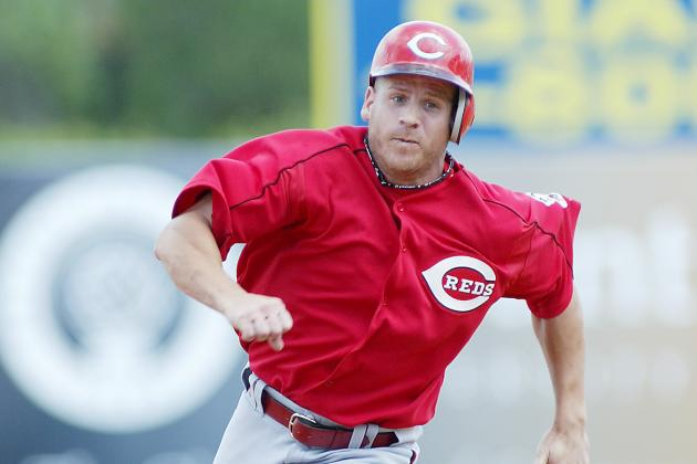 Ryan Freel's Family Is Donating His Brain to Science for Study of Head Trauma
