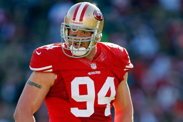 Jean Francois on Justin Smith: 'Saddle Up. He's Coming'