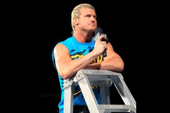 WWE Royal Rumble 2013: Why Dolph Ziggler Should Be This Year's Iron Man
