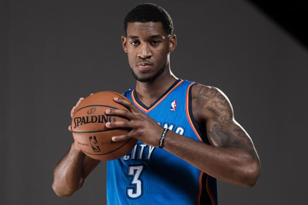 Thunder Recall Perry Jones, DeAndre Liggins, Daniel Orton from D-League