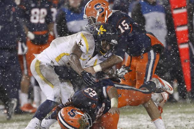 WVU Football: Patterson Takes Responsibility for Loss