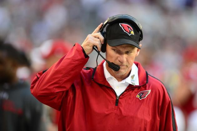 Ken Whisenhunt to Meet with Team President on Monday and More NFC West News