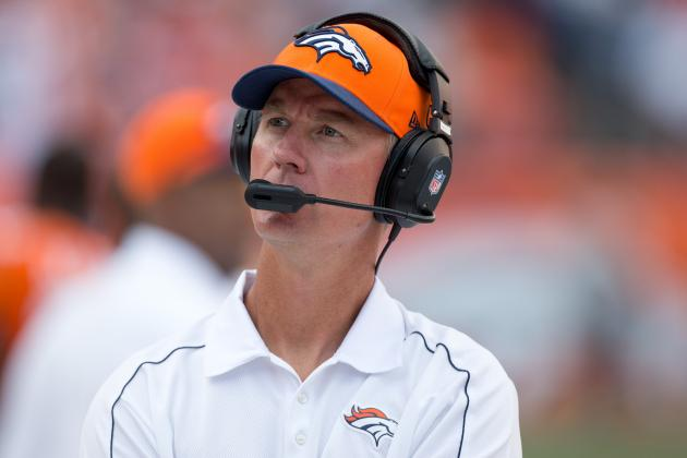 Lovie Smith Fired: Highlighting Best Replacements for Bears Head Coach