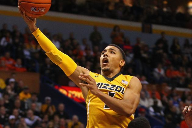 Missouri Basketball: Are the Tigers Too Dependent on Phil Pressey?