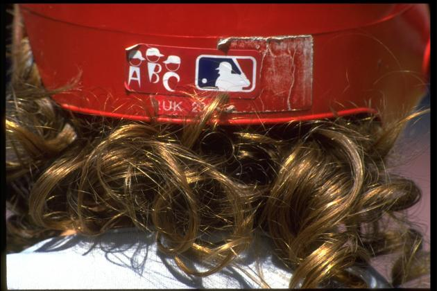 2013 Phillies: Let's Party Like Its 1993!