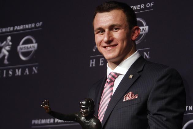 Brian Bosworth's Radical Idea for Stopping Johnny Manziel