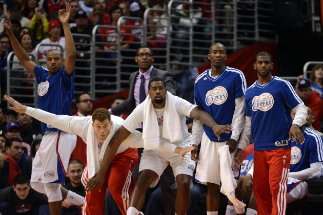 Los Angeles Clippers Go 16-0 in the Month of December