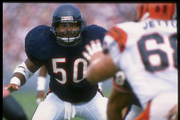 It's Time for Mike Singletary to Return to Chicago; This Time with Norv Turner