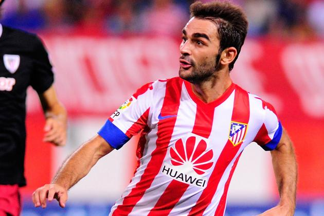 Arsenal Transfer News: Gunners Table £10m Bid for Adrian Lopez