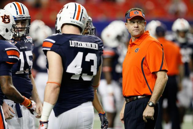 Auburn Offers Carl Lawson's Teammate as Part of Possible 'Package Deal'