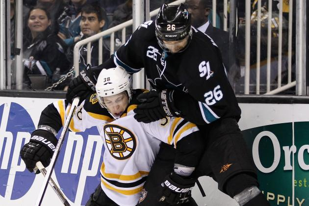 Bruins Farm Report: Providence's Worcester Problems Similar to 96-97, 04-05
