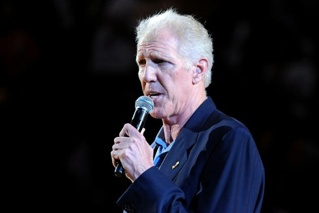 Bill Walton on suicide, his return; John Hollinger's new job   SI.com