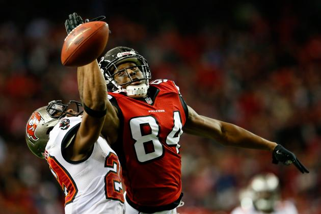 Atlanta Falcons: Playoff Opponents Will Test Officials Early