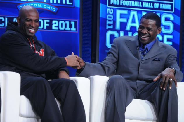Deion Sanders, Michael Irvin Take Shots at Tony Romo: Can We Just Ignore Them?