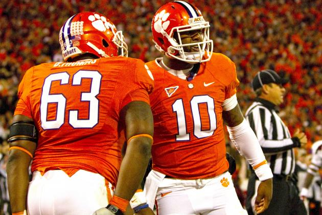 Chick-fil-A Bowl 2012: What Clemson Must Do to Upset LSU Tigers