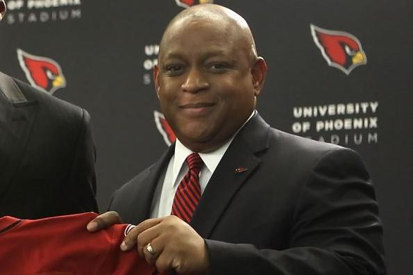 Cardinals GM Rod Graves Fired