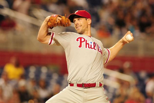 Should the Philadelphia Phillies Trade Their Starting Pitchers Before They Age?